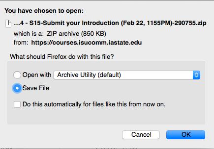 download upload all assignment screenshot3