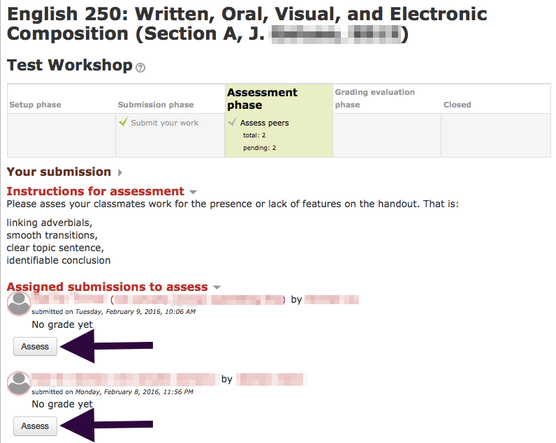 Workshop screenshot 14