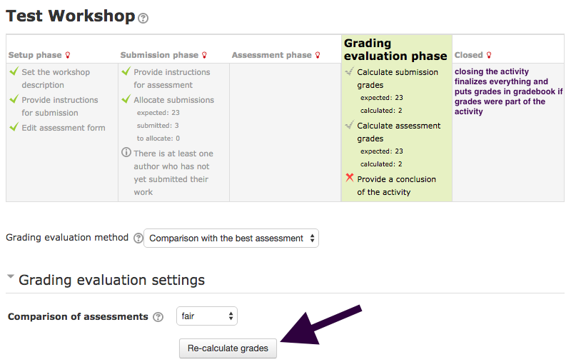 Workshop screenshot 15