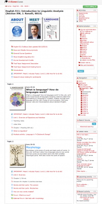 Why Moodle Screen Shot 4